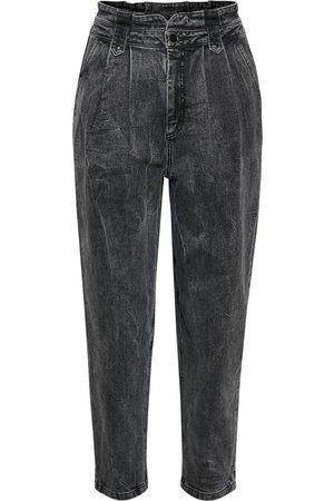 Gestuz Women Jeans - Aviline Medium Grey Jeans