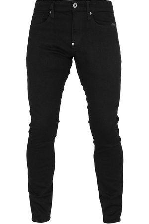 G-Star Women Skinny - Revend Skinny Jeans - Elto Nero Pitch Superstretch