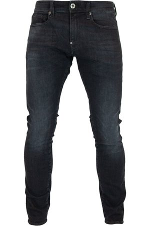 G-Star Revend Skinny Jeans - Elto Medium Aged Faded Superstretch