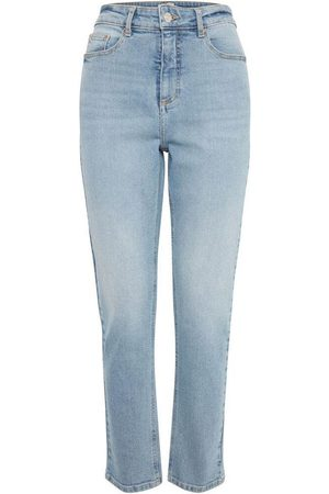 B YOUNG B Young ByKaton ByFvkatrine Relaxed Jeans Light