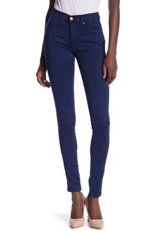 Dr Denim Jeans Plenty Dark Sapphire