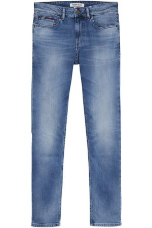 Tommy Hilfiger Tommy Jeans Scanton Slim Jeans - Wilson Light Stretch