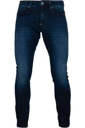 G-Star Women Skinny - Revend Skinny Jeans - Slander Indigo Super Stretch Dark Aged