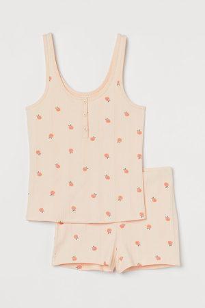 H&M Women Pyjamas - Cotton pyjamas