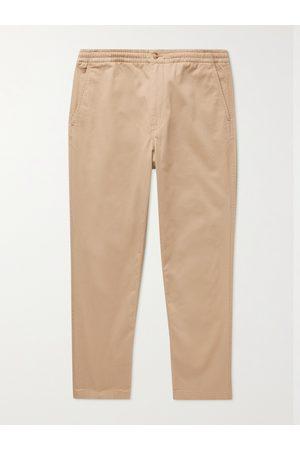 Polo Ralph Lauren Men Trousers - Prepster Cotton-Blend Twill Trousers