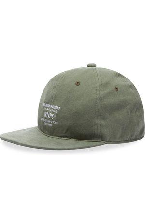 WTAPS Men Caps - T-6H 02 Cap