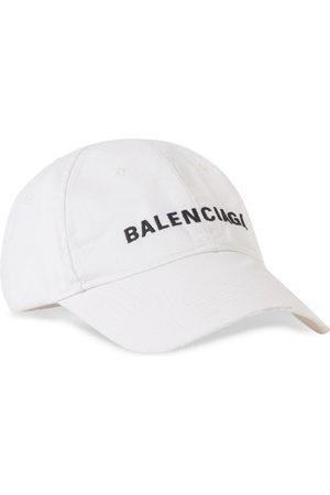 Balenciaga Women Hats - Glow-in-the-dark baseball cap