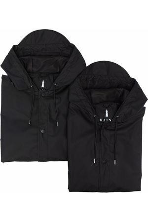 Rains Coats - Long waterproof raincoat