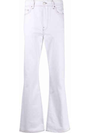 AMIRI Men Bootcut & Flares - Flared mid-rise jeans