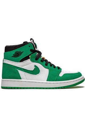 """Jordan Men Sneakers - Air 1 Zoom Comfort """"Stadium """" sneakers"""