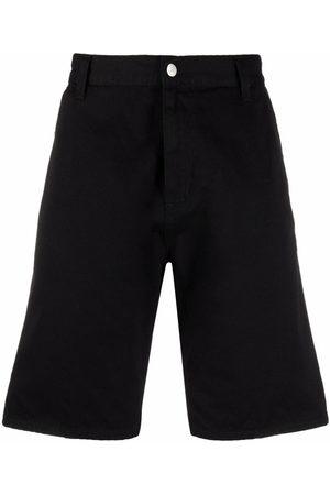 Carhartt Men Bermudas - Straight-leg bermuda shorts