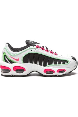 """Nike Air Max Tailwind 4 """"Hyper Pink/Illusion Green"""" sneakers"""