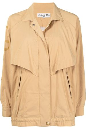 Dior Pre-owned front flaps jacket