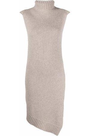 Jil Sander Virgin wool roll-neck vest