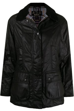Barbour Women Jackets - Classic Beadnell Waxed jacket