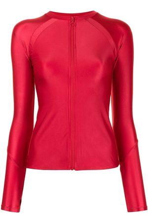 Duskii Women Long Sleeve - Long-sleeve rash top