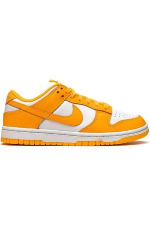 "Nike Dunk Low ""Laser "" sneakers"