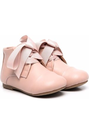 AGE OF INNOCENCE Girls Ankle Boots - Jane leather ankle boots