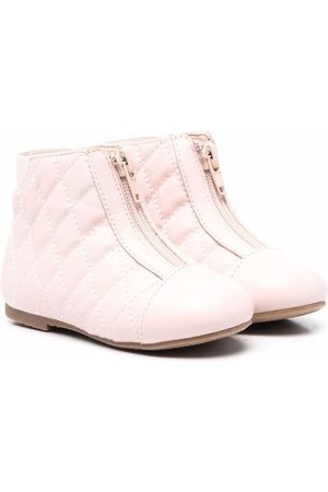 AGE OF INNOCENCE Girls Ankle Boots - Nicole zipped ankle boots