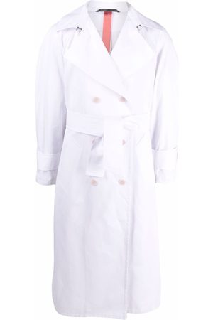 404 NOT FOUND | Trench Coats - Amore trench coat