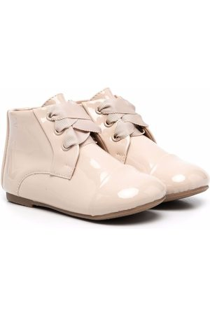 AGE OF INNOCENCE Girls Ankle Boots - Janepu lace-up ankle boots