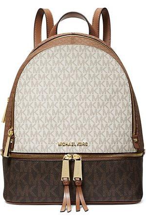 Michael Kors Medium Rhea Zip Backpack