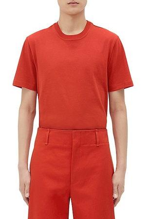 Bottega Veneta Sunrise Crewneck T-Shirt