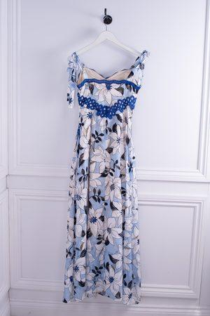 Foxiedox Women Maxi Dresses - Foxiedox Livi Maxi Dress