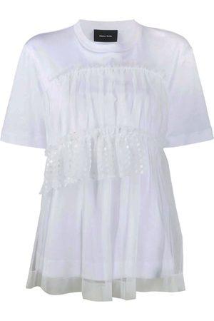 Simone Rocha Women Polo Shirts - T-shirts and Polos