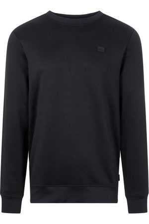 J Lindeberg Men Sweatshirts - J.Lindeberg Verge Logo Sweatshirt
