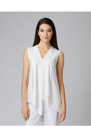Sleeveless Tunic Style 161060