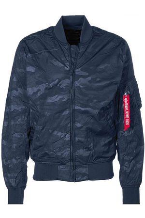 Alpha Industries Men Jackets - MA-1 Hidden Camo Jacket