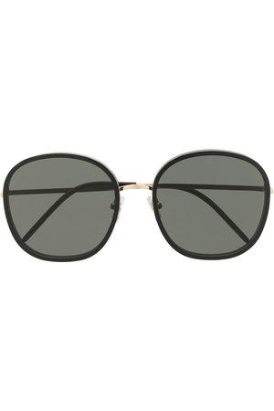 Gentle Monster Rimo 01 sunglasses