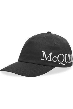 Alexander McQueen Side Logo Cap