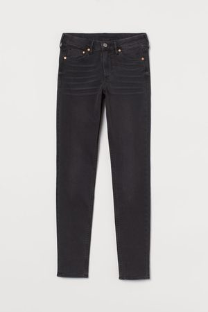 H&M Women Skinny - Skinny Regular Jeans