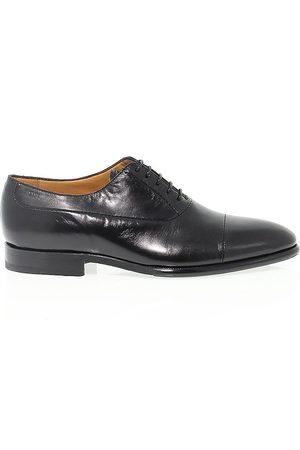 Fabi Men Footwear - MEN'S FU8242 LEATHER LACE-UP SHOES