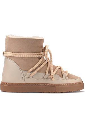 INUIKII Women Sneakers - Sneaker Classic Wedge Boots