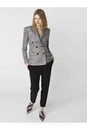By Malene Birger Women Formal Trousers - Costas Cigarette Pants