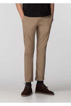 Ben Sherman Stone Stretch Skinny Chino Trousers