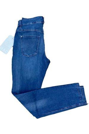 Mac Mac Dream Skinny Jeans 5402 0355 D592 Mid