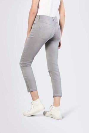 Mac Women Parkas - Dream Chic in Silver Grey Use