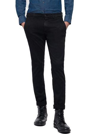Replay Hyperflex Zeumar Slim Chino Trousers