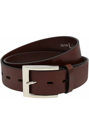 Lacuzzo 100% Leather Belt