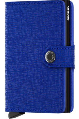 Secrid Crisple Leather Mini Wallet