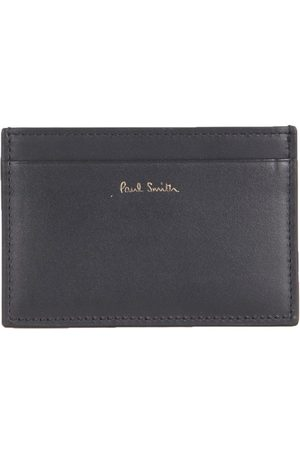 Paul Smith MEN'S M1A4768BMULTI79 OTHER MATERIALS CARD HOLDER