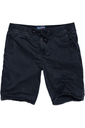Superdry Sunscorched Chino Short - Navy