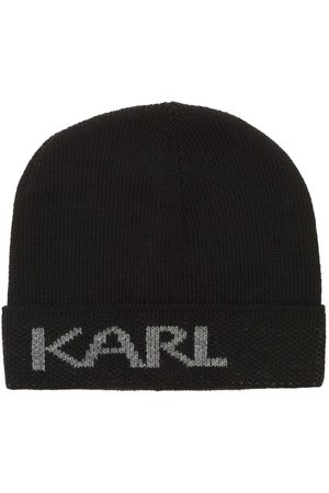 Karl Lagerfeld Women Beanies - Karl Beanie