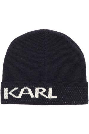 Karl Lagerfeld Karl Beanie