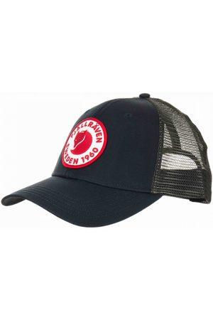 Fjällräven Fjallraven 1960 Logo Langtradarkeps Cap - Dark Navy