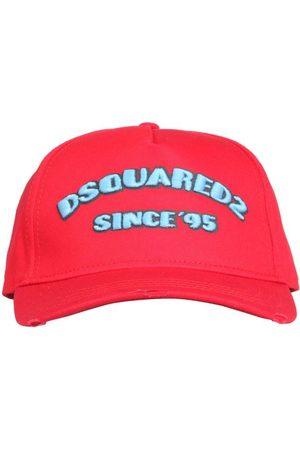 Dsquared2 Men Hats - MEN'S BCM046305C000014065 COTTON HAT